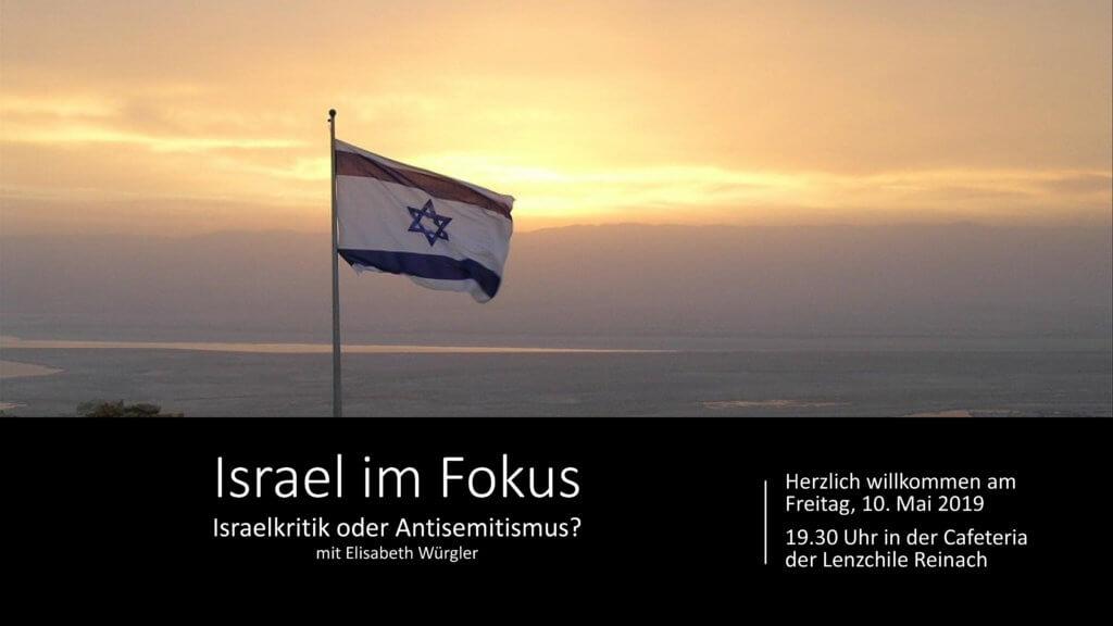 Israel im Fokus Israelkritik oder Antisemitismus?