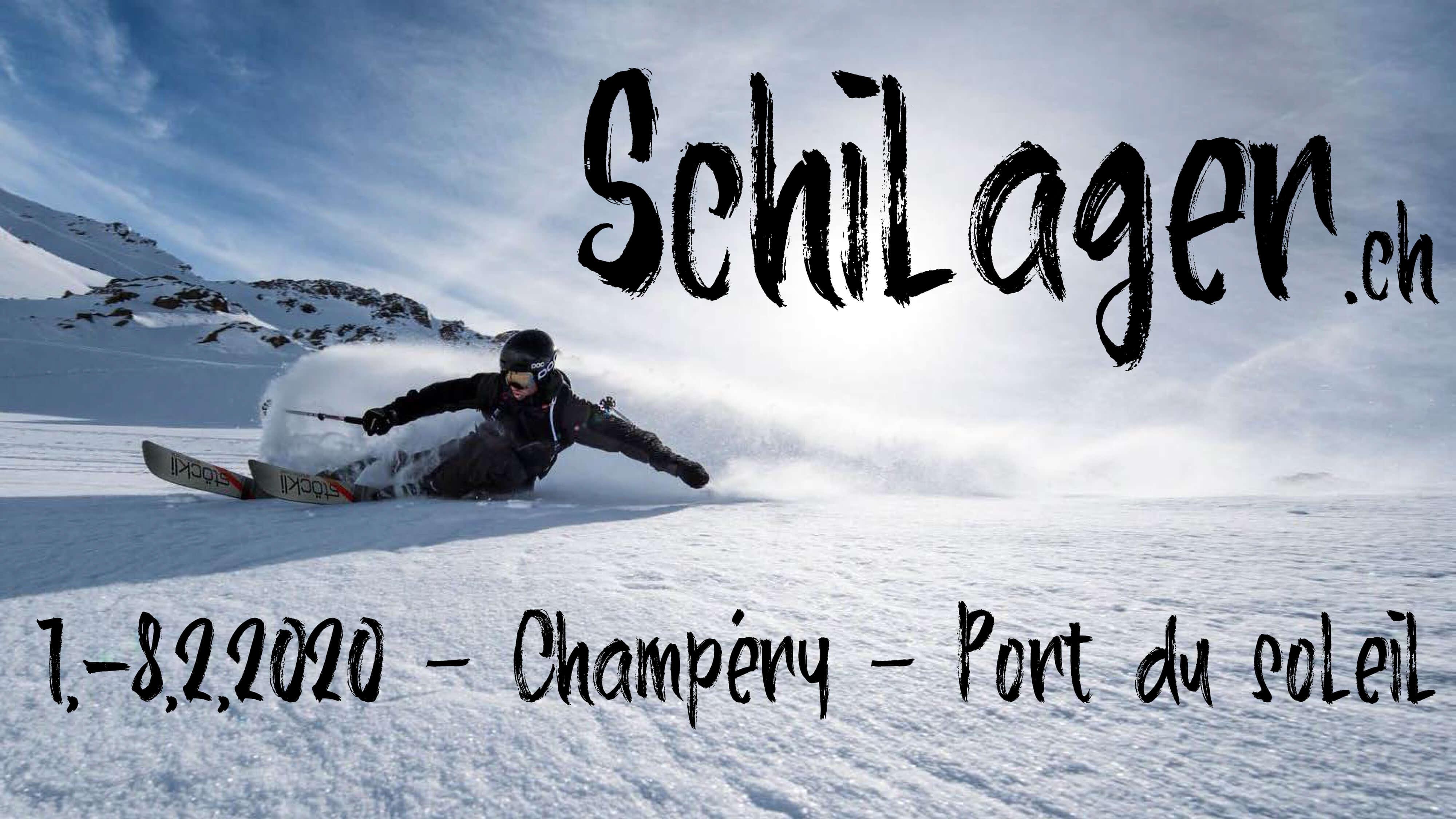 Schilager Flyer 20