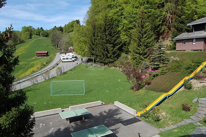 Seewies Sportplatz