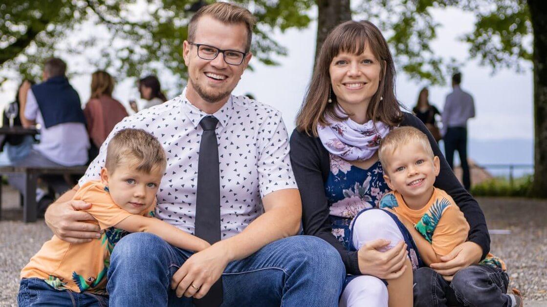Familie Leuenberger 2