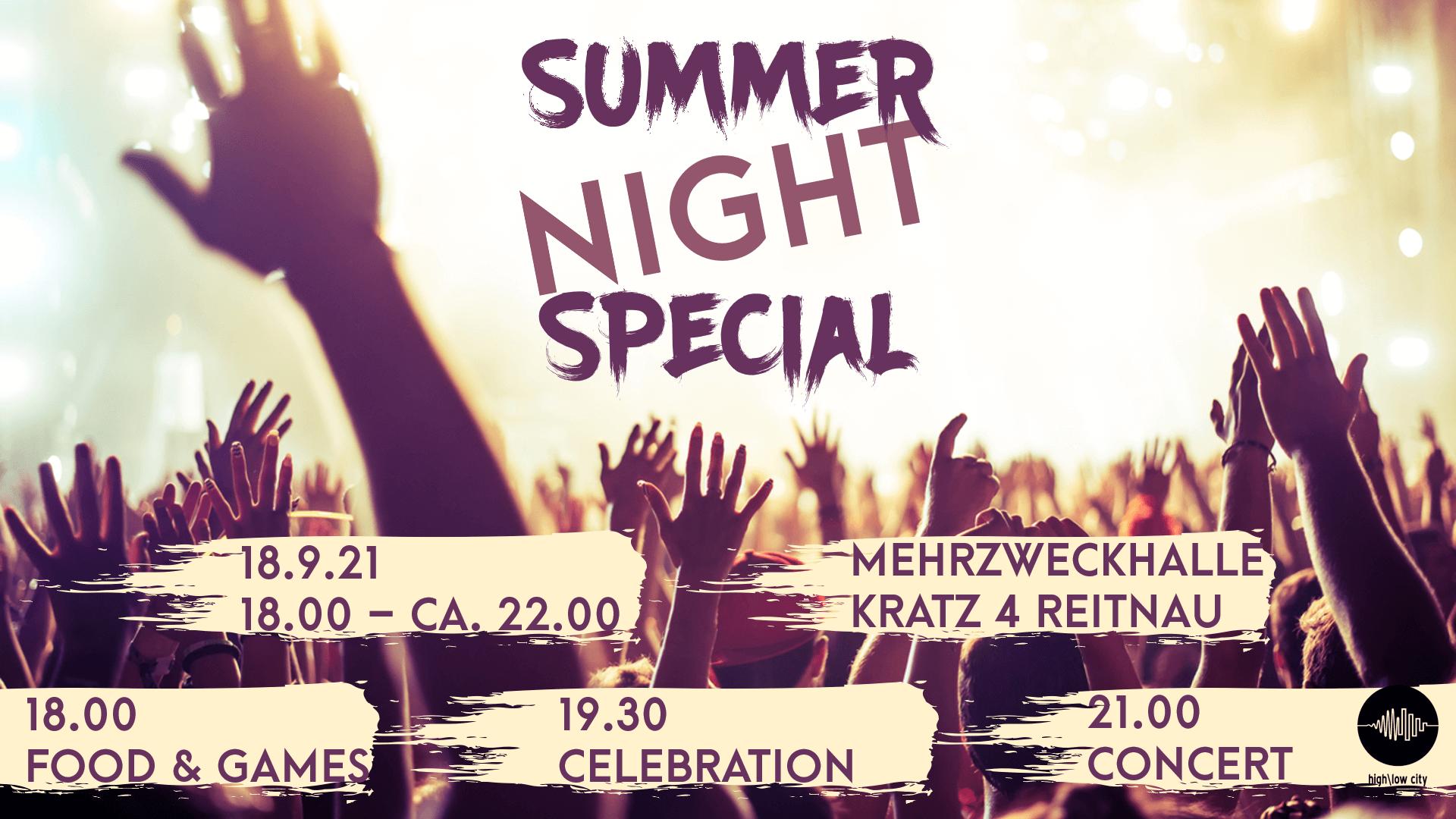 2021-09-18 summer night special